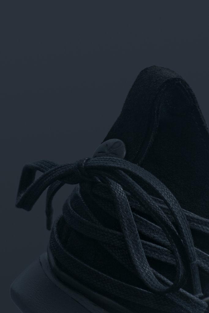 ekn footwear, Bamboo Runner Triple Black C P6